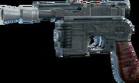 SRIV Pistols - Quickshot Pistol - Renegade Pistol - Default