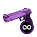 SRIV unlock reward weap unlim pistol