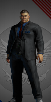 Saints Row IV - Playa preset 7 - male