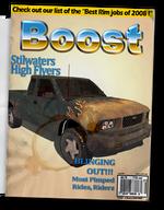 Varsity - Chop Shop magazine