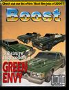 Sons of Samedi vehicles unlock magazine