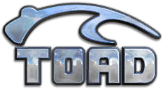 Toad - Saints Row 2 logo