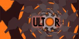 Ultor airline sign