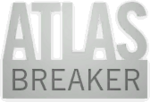 Atlasbreaker - Saints Row IV logo