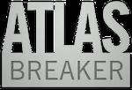 Atlasbreaker - Saints Row IV logo