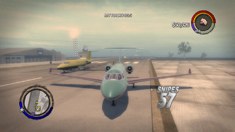 Snipes 57 - front with logo in Saints Row 2