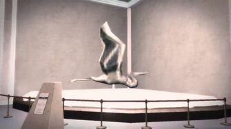 Stilwater Science Center - Heron model
