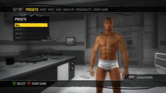 Jailbreak - Player Customization