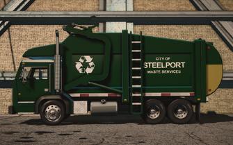 Saints Row IV variants - Steelport Municipal Average - left