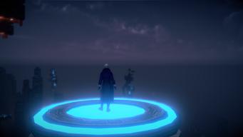 Simulation Override 5 - Empowered sky