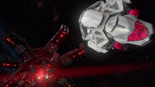 Zin - Armada in space