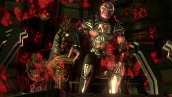 Zinyak Saints Row IV War for Humanity trailer