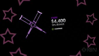 Insurance Fraud cash in Saints Row The Third