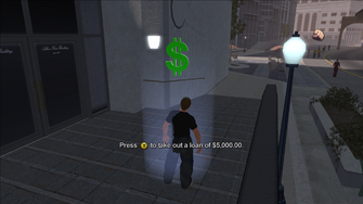 Loan Shark - taking out 5000 dollars