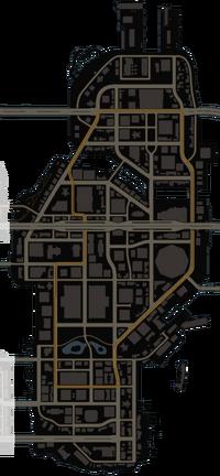Steelport - Downtown