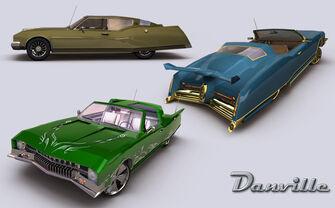 Danville promo image