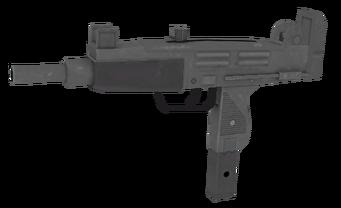 GAL 43 model