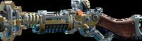 SRIV Shotguns - Pump-Action Shotgun - Kardak Lasershot - Default