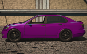 Saints Row IV variants - Eiswolf SaintsRetro - left