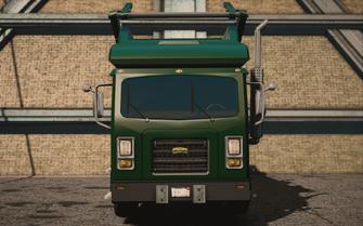 Saints Row IV variants - Steelport Municipal Average - front