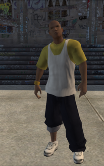 Vice Kings male thug1-01 - intro vka - character model in Saints Row