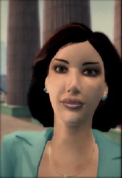 Jane Valderama SR2 X2