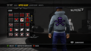 Clothing logos in Saints Row 2