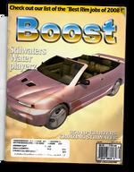 Cosmos - Chop Shop magazine
