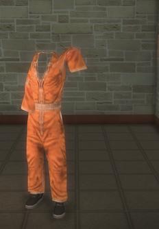 Low Detail NPC - mprisoner300 - character model in Saints Row 2