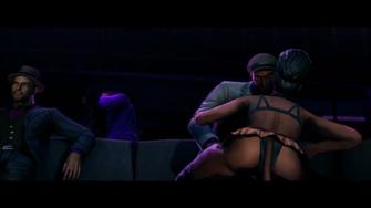 Trojan Whores - Playa, Pierce, Prostitute