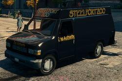 Anchor - Steelport Zoo Escort1 variant