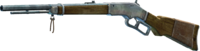 SRIV Special - Sniper Rifle - Lever-Action - Default