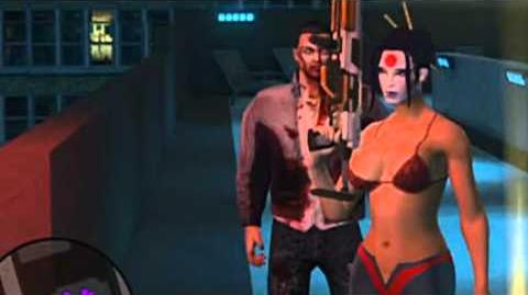 Saints Row The Third - Johnny Gat Dead or Alive?