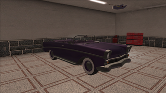 Saints Row variants - Hollywood - ClassicPurple3 - front right