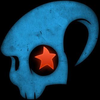 Deckers - logo artwork