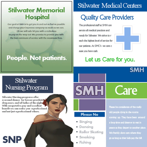 File:Stilwater Memorial Hospital Signs.png