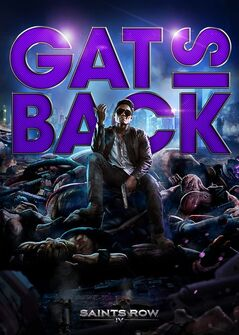 Gat is Back promo