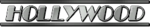 Hollywood - Saints Row IV logo