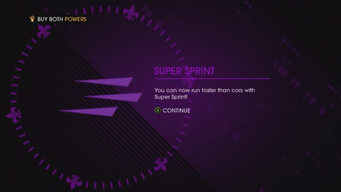 Super Sprint - Saints Row IV Gameplay (Preview)