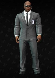Assassination Target 27 - 5B - Randall - Ned NPC