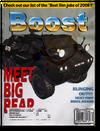 Bear - Saints Row 2 unlock magazine