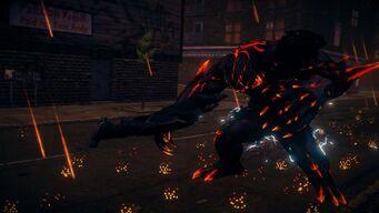 Performing a Kill Attack on Warden