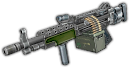 SRIV weapon icon rifle lmg