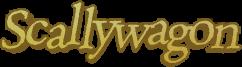 Scallywagon logo
