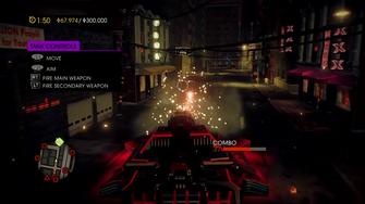 Tank Mayhem - Tank Controls tutorial