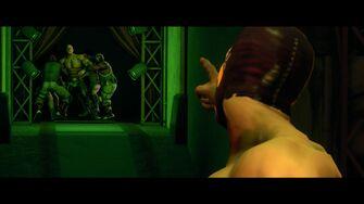 Murderbrawl XXXI - Killbane leaving