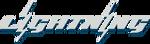 Lightning - Saints Row IV logo