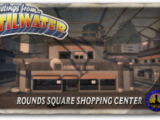 Rounds Square Shopping Center (Neighborhood)