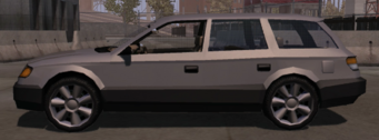 Komodo - left in Saints Row