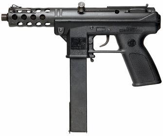T3K Urban - TEC-9 in real life